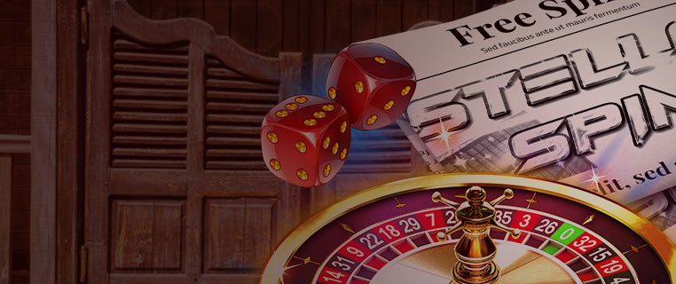 Registration Bonus Casino